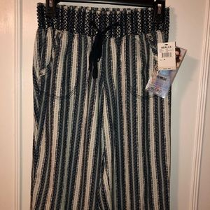 NWT Rewash Flare Pants